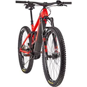 Orbea Wild FS H20, red/black